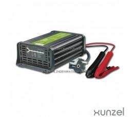 Xunzel Acculader DBC 12 Volt 10 Ampere