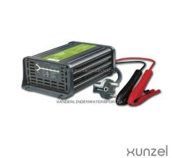 Xunzel Acculader DBC 12 Volt 20 Ampere