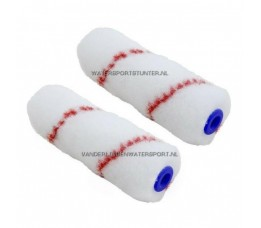 Antifoulingroller 10 cm - 10 mm / Set 2 Stuks