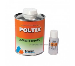 Poltix Lamineerhars 750 ml