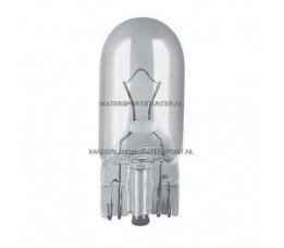 Lamp Wedge Base 24 Volt 3 Watt - W2,1x9,5D