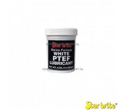 Starbrite Lierenvet White PTEF 113 gram