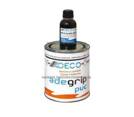 Adeco PVC Rubberboot Lijm 500 Gram