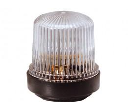 Talamex Rondomschijnend Licht 360 Graden Zwart