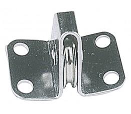 Ronstan RF452 Doorvoerblok 3 mm