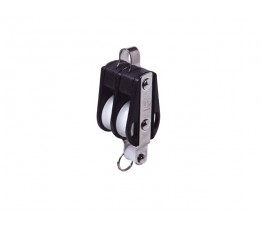 Hye Blok Standaard 2-Schijfs/Beugel/HV 10 mm