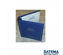 Jachtlogboek Datema Losbandig