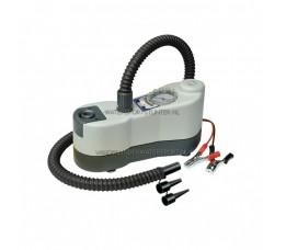 Luchtpomp Bravo BTP12 Manometer Elektrisch 12 Volt