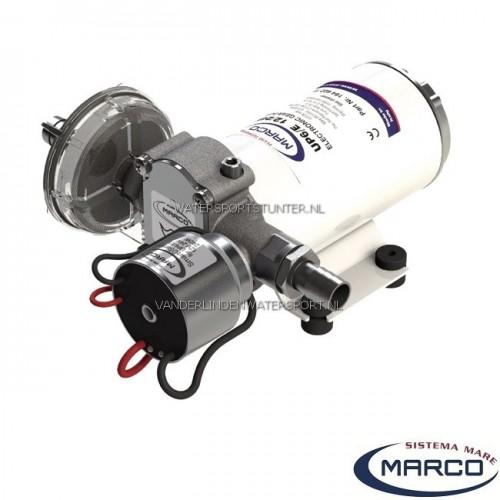 Marco Drinkwaterpomp Sensor 12/24 Volt 26 Liter