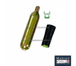 Marinepool Herlaadset UML 33 Gram 150N