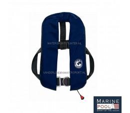 Marinepool Reddingsvest 165N Navy
