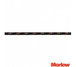 Marlow Excel Racing 5 mm Zwart