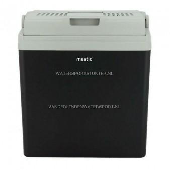 Mestic Mtec-25 Koelbox Thermo Elektrisch 12 / 230 Volt