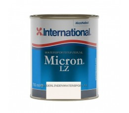 International Micron LZ Antifouling Wit 750 ml