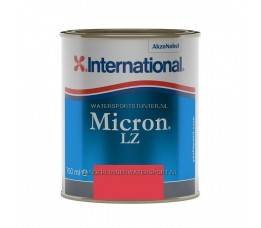 International Micron LZ Antifouling Rood 750 ml
