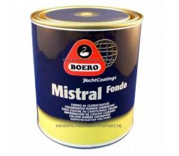 Boero Mistral Fondo Antifouling Primer 750 ml