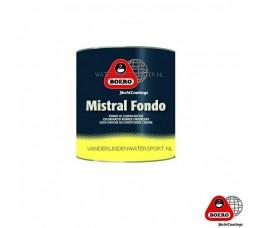 Primer Antifouling Mistral Fundo 750 ml
