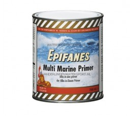 Epifanes Multi Marine Primer Wit 750 ml