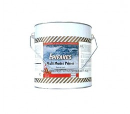 Epifanes Multi Marine Primer Grijs 2 liter