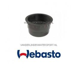 Webasto Verbindingsmof 90 mm