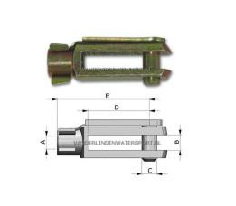 Morse Vorkeind 33C Klein