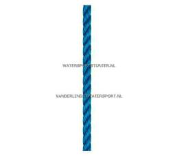 Talamex Superlene Multifilament Lijn Blauw 10 mm