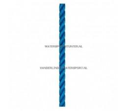 Talamex Superlene Multifilament Lijn Blauw 8 mm