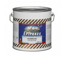 Epifanes Multiforte Verf 4 Liter Lichtgrijs