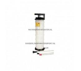Carterpomp Cilinder 6,5 Liter