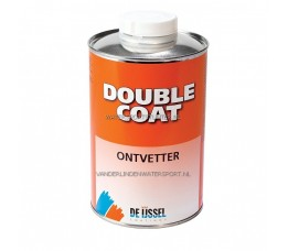 Double Coat Onvetter 500 ml