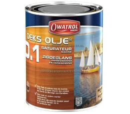 Owatrol D-1 Olie 1 Liter