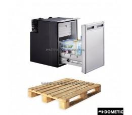 Dometic Coolmatic CRX-65D Koellade / Opsturen