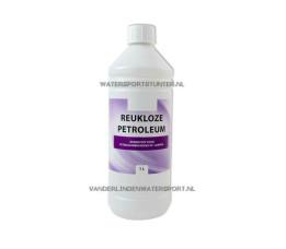Petroleum Reukloos 1 Liter