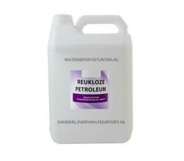 Petroleum Reukloos 5 Liter