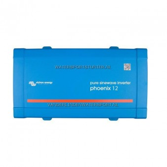 Victron Omvormer Phoenix Schuko VE-Direct 12 Volt 375 Watt