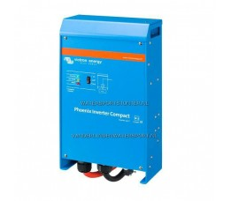 Victron Omvormer Phoenix Compact 24 Volt 1600 Watt