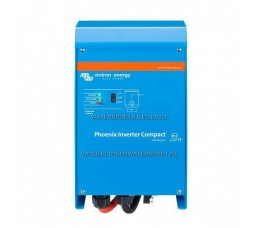Victron Omvormer Phoenix Compact 12 Volt 1600 Watt