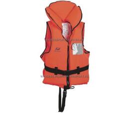 Plastimo Reddingsvest Typhoon Oranje ISO 3-10 kg