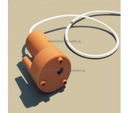 Dompelpomp 12 Volt 18 Liter