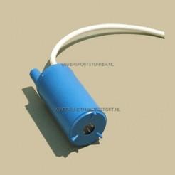 Dompelpomp 24 Volt 10 Liter