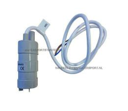 Maas Dompelpomp 12 Volt 10 Liter