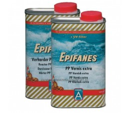 Epifanes PP Vernis Extra UV 2 Liter