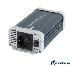 Xenteq Sinus Omvormer PurePower 24 Volt 300 Watt