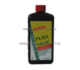 Pura Tank Watertankreiniger