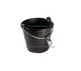 Puts Rubber Zwart 7,5 Liter