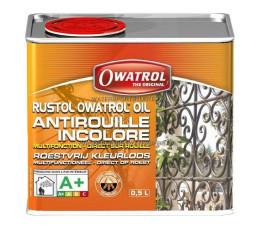 Owatrol Olie Puur 500 ml