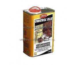Owatrol Olie Puur 5 Liter