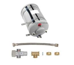 Quick Boiler BX RVS 80 Liter