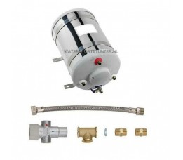 Quick Boiler BX RVS 60 Liter