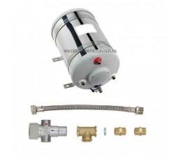 Quick Boiler BX RVS 50 Liter